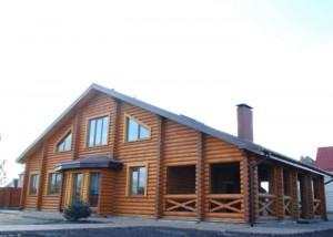 Дом-платформа первого поколения
